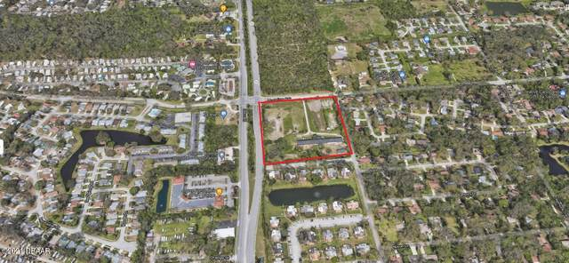950 Madeline Avenue, Port Orange, FL 32129 (MLS #1089490) :: Cook Group Luxury Real Estate