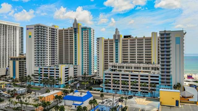 300 N Atlantic Avenue #903, Daytona Beach, FL 32118 (MLS #1089496) :: NextHome At The Beach II