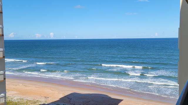 1415 Ocean Shore Boulevard #805, Ormond Beach, FL 32176 (MLS #1089523) :: Cook Group Luxury Real Estate
