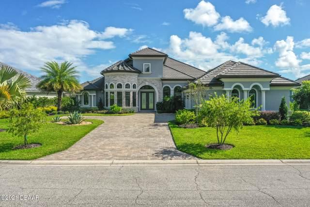 504 Wingspan Drive, Ormond Beach, FL 32174 (MLS #1089526) :: NextHome At The Beach II