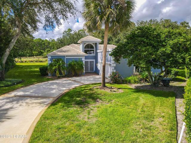 25 Magnolia Circle, Ormond Beach, FL 32174 (MLS #1089538) :: NextHome At The Beach II