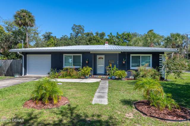 140 Walker Street, Holly Hill, FL 32117 (MLS #1089550) :: NextHome At The Beach II