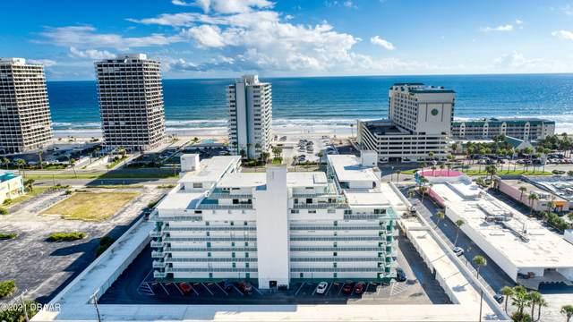 2727 N Atlantic Avenue #1060, Daytona Beach, FL 32118 (MLS #1089553) :: Momentum Realty