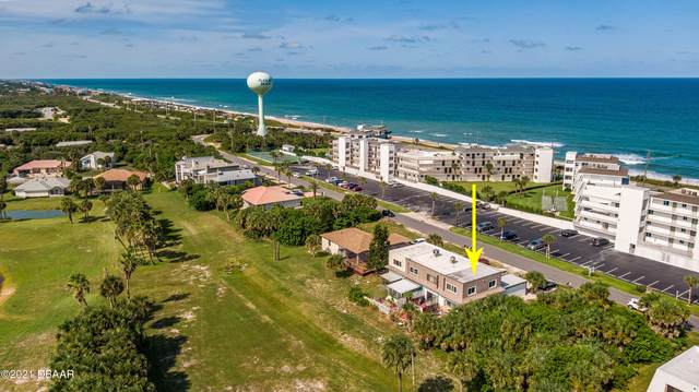 3547 S Central Avenue, Flagler Beach, FL 32136 (MLS #1089561) :: NextHome At The Beach II