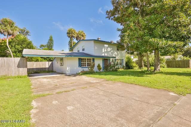 345 Grove Street, Ormond Beach, FL 32174 (MLS #1089584) :: Cook Group Luxury Real Estate