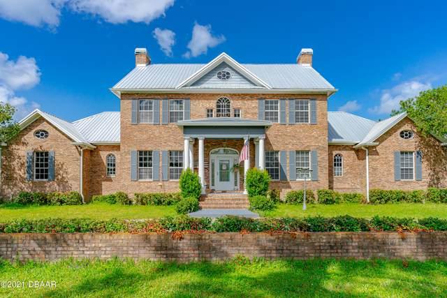 1975 H L Ainsley Drive, Port Orange, FL 32128 (MLS #1089590) :: Cook Group Luxury Real Estate