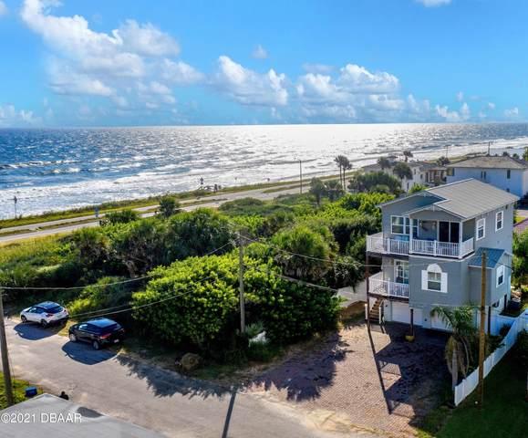 111 S 10th Street, Flagler Beach, FL 32136 (MLS #1089594) :: NextHome At The Beach II