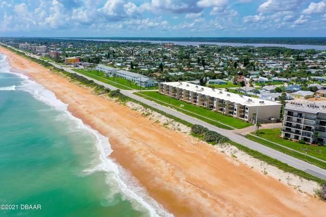 2600 Ocean Shore Boulevard #1030, Ormond Beach, FL 32176 (MLS #1089602) :: Cook Group Luxury Real Estate