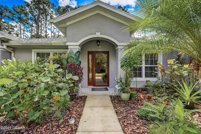 80 Pin Oak Drive, Palm Coast, FL 32164 (MLS #1089604) :: NextHome At The Beach II
