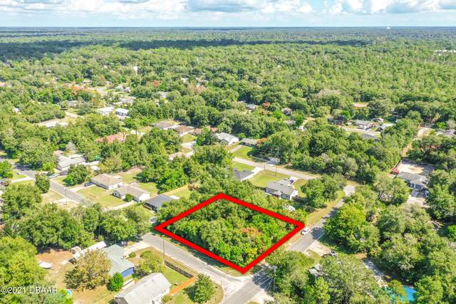 0 Charles Avenue, Orange City, FL 32763 (MLS #1089606) :: Cook Group Luxury Real Estate