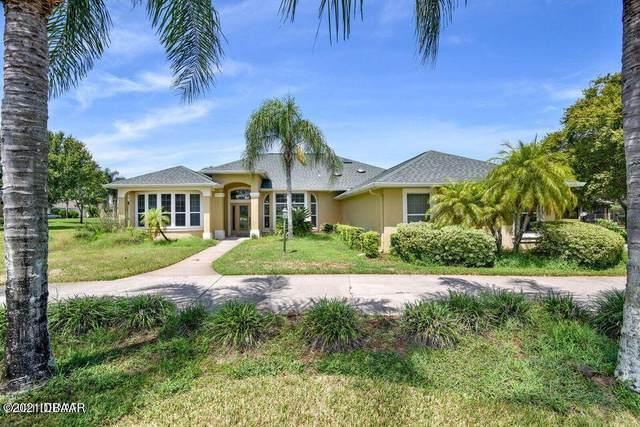 631 Hills Boulevard, Port Orange, FL 32127 (MLS #1089613) :: NextHome At The Beach II