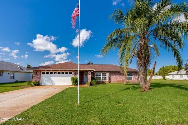 1616 Piccadilly Drive, Daytona Beach, FL 32117 (MLS #1089621) :: NextHome At The Beach II