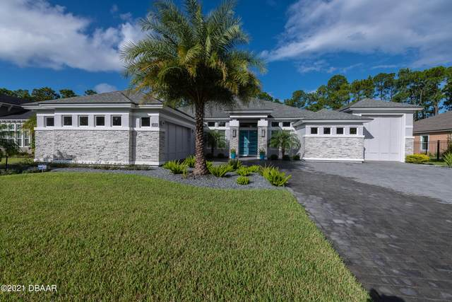 2458 Hyatt Creek Lane, Port Orange, FL 32128 (MLS #1089624) :: Cook Group Luxury Real Estate