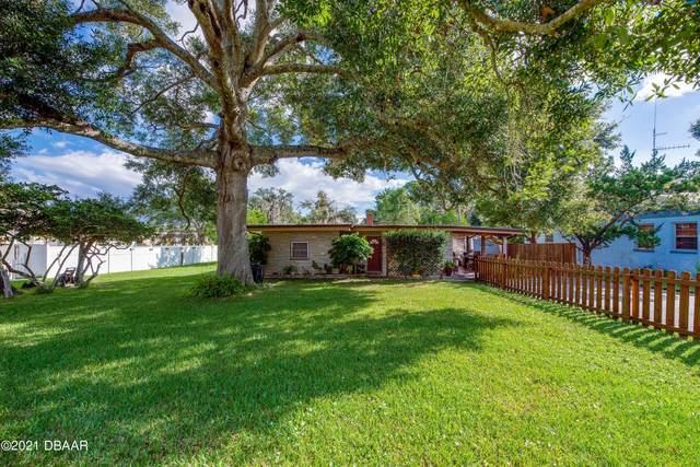 1627 Cordova Avenue, Holly Hill, FL 32117 (MLS #1089635) :: NextHome At The Beach II