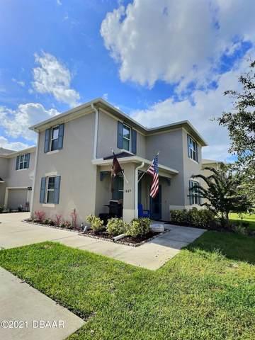 1669 Stowers Street, Port Orange, FL 32129 (MLS #1089662) :: Cook Group Luxury Real Estate
