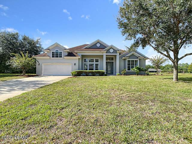 3250 Acoma Drive, Ormond Beach, FL 32174 (MLS #1089663) :: Cook Group Luxury Real Estate