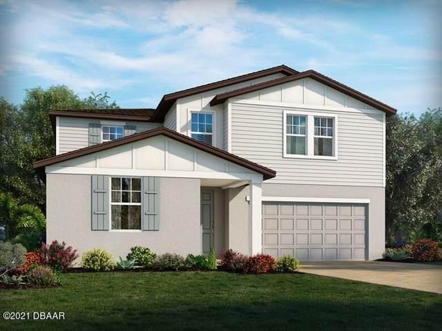 399 Widgeon Way, New Smyrna Beach, FL 32168 (MLS #1089666) :: Cook Group Luxury Real Estate
