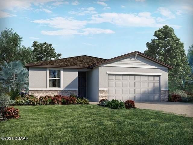 405 Sarah Nicole Way, New Smyrna Beach, FL 32168 (MLS #1089667) :: Cook Group Luxury Real Estate