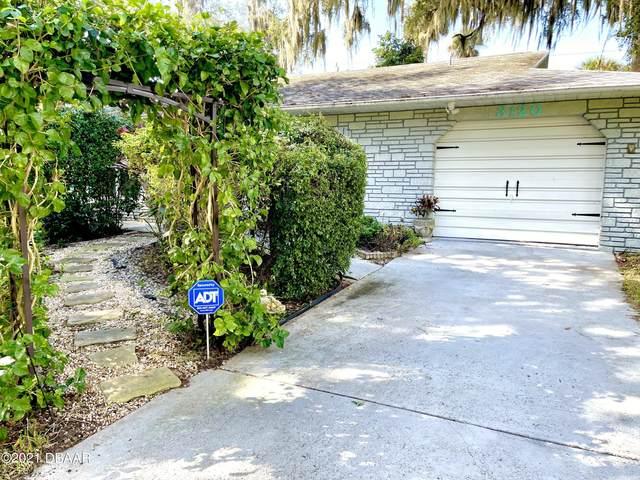 3120 Mango Tree Drive, Edgewater, FL 32141 (MLS #1089669) :: Cook Group Luxury Real Estate