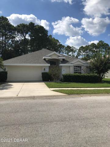 22 Cormorant Circle, Daytona Beach, FL 32119 (MLS #1089670) :: Cook Group Luxury Real Estate