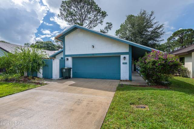 101 Sea Island Circle, Daytona Beach, FL 32114 (MLS #1089672) :: Cook Group Luxury Real Estate