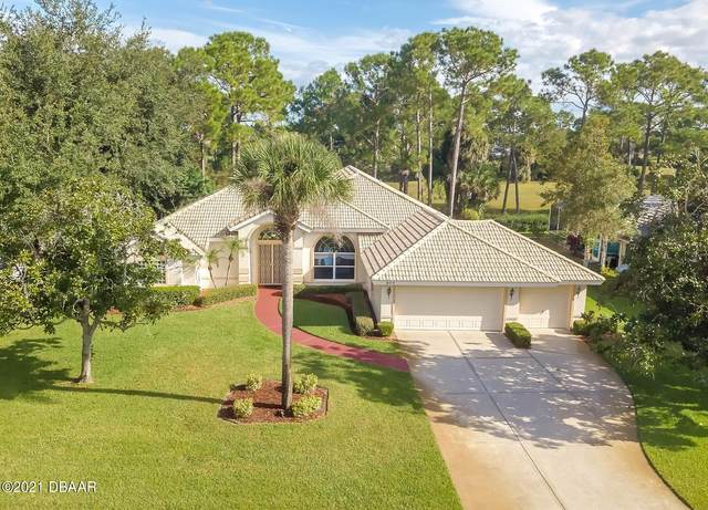 805 Sea Duck Drive, Daytona Beach, FL 32119 (MLS #1089675) :: Cook Group Luxury Real Estate