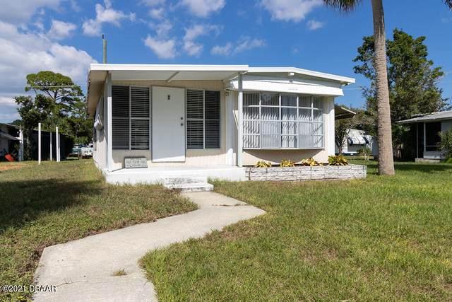 718 Sheldon Circle, Port Orange, FL 32127 (MLS #1089677) :: Cook Group Luxury Real Estate