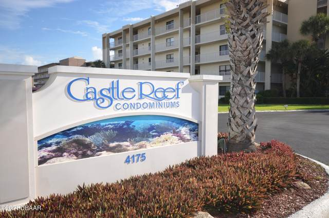 4175 S Atlantic Avenue #3020, New Smyrna Beach, FL 32169 (MLS #1089679) :: Cook Group Luxury Real Estate