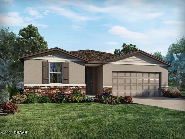 411 Sarah Nicole Way, New Smyrna Beach, FL 32168 (MLS #1089691) :: Cook Group Luxury Real Estate