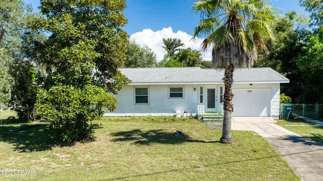 745 Daytona Avenue, Holly Hill, FL 32117 (MLS #1089724) :: NextHome At The Beach II