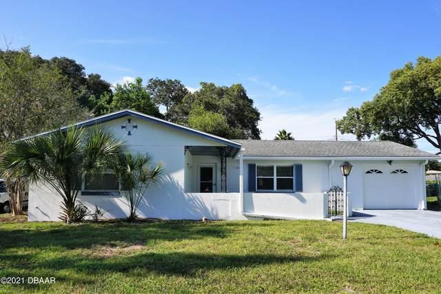 1342 Killian Street, Daytona Beach, FL 32114 (MLS #1089739) :: Momentum Realty
