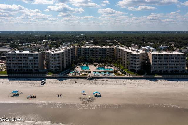 2401 S Atlantic Avenue C306, New Smyrna Beach, FL 32169 (MLS #1089754) :: Cook Group Luxury Real Estate