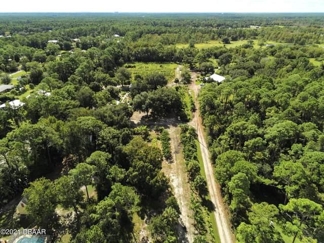 1531 Harmony Avenue, Ormond Beach, FL 32174 (MLS #1089757) :: Cook Group Luxury Real Estate