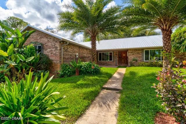 1527-1533 Harmony Avenue, Ormond Beach, FL 32174 (MLS #1089761) :: Cook Group Luxury Real Estate