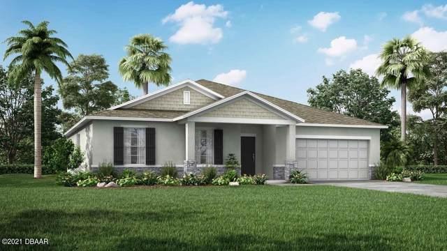 00 Farmbrook Road, Port Orange, FL 32127 (MLS #1089763) :: Cook Group Luxury Real Estate
