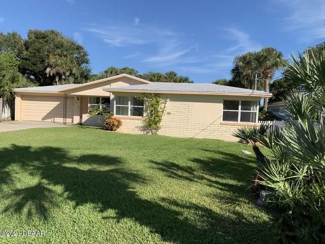 321 Pelican Avenue, Daytona Beach, FL 32118 (MLS #1089768) :: Cook Group Luxury Real Estate