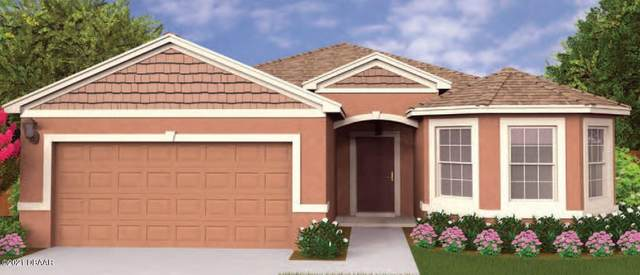 2621 Neverland Drive, New Smyrna Beach, FL 32168 (MLS #1089776) :: Cook Group Luxury Real Estate
