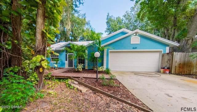 3639 Old Hammock Road, Port Orange, FL 32129 (MLS #1089777) :: Cook Group Luxury Real Estate