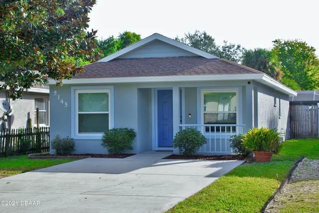 5145 Isabelle Avenue, Port Orange, FL 32127 (MLS #1089778) :: Memory Hopkins Real Estate