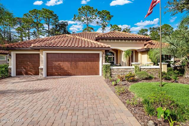 71 Apian Way, Ormond Beach, FL 32174 (MLS #1089781) :: Memory Hopkins Real Estate