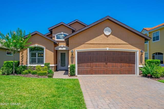 3167 Connemara Drive, Ormond Beach, FL 32174 (MLS #1089782) :: Memory Hopkins Real Estate