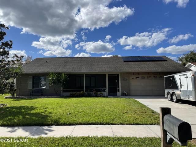 1528 Rusty Circle, Port Orange, FL 32129 (MLS #1089783) :: Memory Hopkins Real Estate