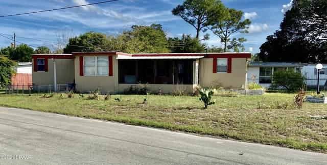 5249 Rogers Avenue, Port Orange, FL 32127 (MLS #1089784) :: Memory Hopkins Real Estate
