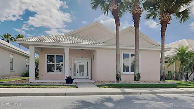 166 Key Colony Court, Daytona Beach Shores, FL 32118 (MLS #1089786) :: Memory Hopkins Real Estate