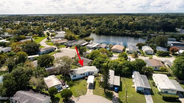 24 Cherrywood Court, South Daytona, FL 32119 (MLS #1089787) :: Memory Hopkins Real Estate