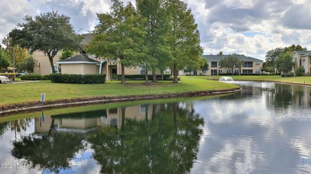 830 Airport Road #108, Port Orange, FL 32128 (MLS #1089798) :: Cook Group Luxury Real Estate