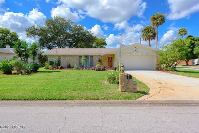 1200 Golfview Drive, Daytona Beach, FL 32114 (MLS #1089799) :: Momentum Realty