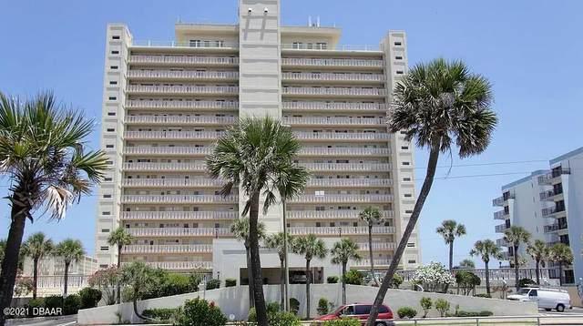 89 S Atlantic Avenue #302, Ormond Beach, FL 32176 (MLS #1089813) :: Cook Group Luxury Real Estate