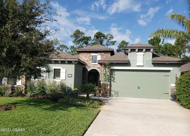641 Elk River Drive, Ormond Beach, FL 32174 (MLS #1089814) :: Cook Group Luxury Real Estate