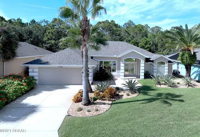 1226 Hampstead Lane, Ormond Beach, FL 32174 (MLS #1089820) :: Cook Group Luxury Real Estate